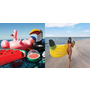 讓打卡照就是比其他人美!玩水必備的獨角獸、紅鶴、水果泳圈蒐集