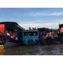 【越南・芹苴・2017】丐冷水上市場-Cai Rang Floating Market