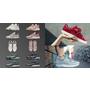 「AIR MAX 97、New Balance 574...」8月份妳該鎖定的就是這幾款IT球鞋