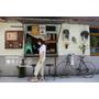 食記 ▏【台中霧峰】散水さんすい-老眷村光復新村|日式風咖啡甜點
