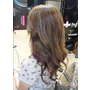 <東區染髮>H color平價染護髮 | 忠孝復興站 | 資生堂染膏 | 結構式護髮