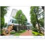 【台中鋼琴餐廳】PWF琴森林主題餐廳:夢幻鋼琴建築好浪漫,價位中高,適合情人節、求婚、宴請重要賓客