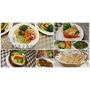 台中豐原』甘來喜印度素食養生餐廳║道地印度咖哩,印度香料入菜,不用出國輕鬆品嘗!