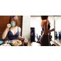 從健身網紅晉升熱量控制餐【NISORO】老闆,看GINA如何靠運動活出自己