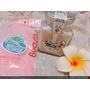 [美顏]POPSKIN馬奶超濃密洗顏泡~#玫瑰香#超綿密泡泡 ~今夏再現無暇美肌!!!!!