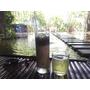 【越南・平陽・2017】得奬驚豔的竹子建築藝術品-風與水咖啡館