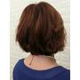 "【VIF Hair Salon/剪髮/染髮/燙髮/護髮/天母/士林特優髮廊推薦/指定Ivan設計師享85折】新髮色""夏日自然粉紅棕""讓佩雯姐美得不要不要的!讓心情愉悅的方法就是來VIF變髮喔~"