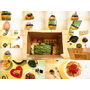 [ 食 ] 【食在安市集】有機蔬菜箱/宅配到府:花蓮壽豐農會、當日清晨新鮮採收!有機、安心、好物,讓妳跟全家都吃出開心好料的一周活力菜單!