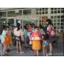 【暑期活動】頭城農場『食』驗小學堂2017年夏令營 DAY 5~『食』尚公益(暖心市集、結業式、影片)