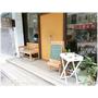 【新竹下午茶】預言 PROPHECY CAFE - 食器雜貨 X 甜點,每日新鮮手作甜點 九宮格禮盒