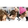 跟風少時太妍仙味【嬉皮捲】,日籍髮型師教你【一支筆】就做得到!