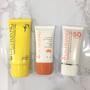 [防曬]Dr. HUANG物理性防曬乳♥高係數SPF50身體+臉部專用防曬