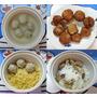 ♡♡丸美丸家貢丸:外宿者簡單料理的選擇♡♡
