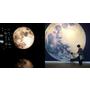 「彷彿置身於銀河、在浩瀚星球上擁抱月光」星空迷必踏韓國3點