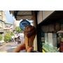 公館冰淇淋 IC Airport 冰淇淋機場 每日現做 黑巧克力/阿薩姆奶昔 冰淇淋蛋糕可訂購 公館冰店推薦~