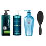 高溫讓頭皮不爽快?這些【涼感洗髮精】幫你淨化與降溫!