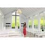 旅記 ▏【台南玉井】隱田山房-白色教堂|純白浪漫教堂|讓人置身日本錯覺