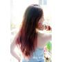 [健髮] 美島水肌養髮洗髮精&魔力精萃找回頭髮的柔順&青春活力,日本進口的健髮完美組合!