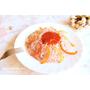 [ 食 ] 【三風麵館山藥麵線】傳統工法/炊仔麵線:養生健康,老師傅手工綁束成形的優雅紫山藥麵線!