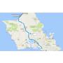 [美國] 夏威夷歐胡島-北邊(鯊魚海灣、海龜、跳崖海岸) Day 1