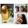 [試用]輕鬆打造沙龍級光澤秀髮 - OGX系列.咖啡因養髮強韌洗髮精/潤髮乳/摩洛哥堅果油新生修護護髮精油
