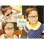 《育兒推薦》ABBY 艾比兒童眼鏡 ★ 最細膩舒適的兒童嬰幼兒眼鏡與矯正視力保健,讓孩子跑、跳、翻滾都沒問題 ||信義新天地A8|0-14歲兒童眼鏡專家|最多款式選擇||❤ 黑眼圈公主 ❤