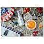 【38G SKIN CARE】木瓜活性酵素晶體&海洋系晶鑽養護凝膠 超強的潔顏力搭配抗老鎖水修護,是今夏不容錯過的!