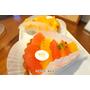 【食記】台北 中山站 果昂甜品illuminé 滿出來的水果盛裝的是洋溢出來的幸福下午茶時光