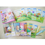 【親子共讀】Brady's World (English Learning Series) 專為學齡前幼兒設計的美語繪本 一套10本+點讀筆