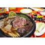 食記 ▏【台中西區】食藝石頭火鍋-獨門醬料|精選食材|平價石頭火鍋