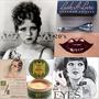 彩妝年代|回顧1920'彩妝史。那些溫柔婉約中的堅定霸氣(上)