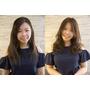 台北市髮型設計師推薦 燙髮 剪髮  染髮 溫塑燙  縮毛矯正