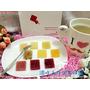 頃吃手作法式甜點 纖盈法式軟糖。2017年療癒系甜點,在家也能享受的法式浪漫