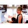 [親子] 媽咪的下午茶幸福時光 產前產後都可以喝的 喜寶 HiPP 有機媽媽茶