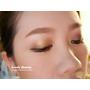 『美妝』MISS HANA花娜小姐療癒大理石系列~馬卡龍妝前校色飾底筆+雙頭校色光燦眼彩棒