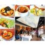 la FESTA義大利餐廳▋維多麗亞酒店~Lunch Express義式商業午餐 ! 餐廳氣氛典雅舒適,慶祝十週年慶超值午餐精緻上場(期間限定的哦)