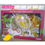 Fruit King泰國水果乾想吃健康零食的最佳團購禮盒首選