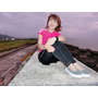 """【平底鞋/休閒鞋/好穿的鞋推薦】網路知名""""薇妮安Winean日式手工女鞋""""讓你穿上最簡單的幸福~"""