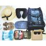 ★旅行★國內旅行三天兩夜收納+必備小物+旅行者的夢幻逸品GO Travel飛機枕