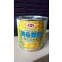 【❤飲食健康】愛之味-『黃金萬穗陽光玉米粒』簡單配方原料呈現玉米自然鮮甜!!!