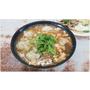 台中豐原』寶珠小吃店║在地人推薦,南陽路鐵路旁小吃,酸辣湯餃份量大又美味~