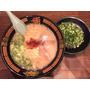 魚姬愛美食~拉麵。好吃的日本一蘭拉麵來台灣囉。福岡❤ 霸王魚姬 love around the world
