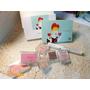 innisfree新品報到 My palette我的彩妝盤X Olimpia Zagnoli合作限定款 #上班、約會眼妝分享