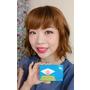 【innisfree 9月份新品】My palette我的彩妝盤X Olimpia Zagnoli合作限定款+濟洲熔岩海洋水前導安瓶