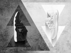 Reebok Floatride輕量緩震長跑鞋 立即體驗超輕感太空鞋科技 黑白酷炫新色強勢抵台