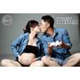 [懷孕日記]我的孕婦寫真兒!!!!//俐蓓爾攝影//獻給孕媽咪自己最好的禮物&紀念❤❤❤--台中市
