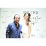 提碁歡慶20周年,TIGI創辦人Anthony Mascolo先生親自訪台欽點品牌藝術時尚大使謝沛恩共同拍攝首本亞洲時尚造型集