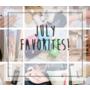 [花妮每月最愛單品] July Favorites 2017|7月最愛