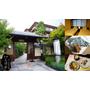 (旅遊慢步)京都嵐山花傳抄日式溫泉旅館一泊二食-感受清幽日式風情與在地懷石料理