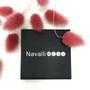 【眼妝】Navalli Hill-經典四色眼彩盤